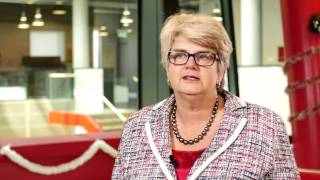 2014 Western Health CEO Christmas Message