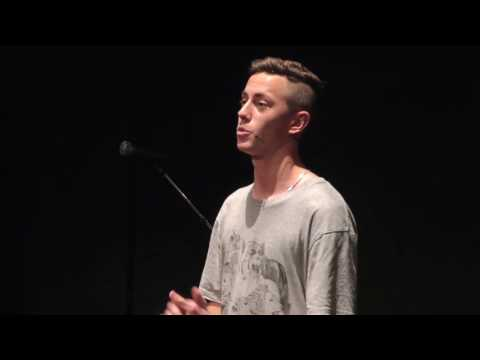 Breaking the mould | Noa Woolloff | TEDxYouth@Thorndon