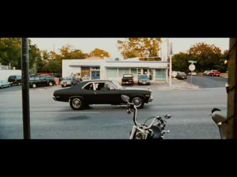Death Proof (2007) TRAILER