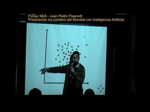 Image from Prediciendo los partidos del mundial con IA