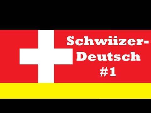 Schweizerdeutsch für Deutsche ;-)