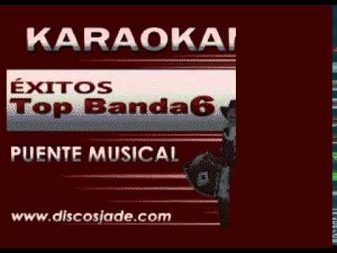 Karaokanta - Fidel Rueda - Me encantaría