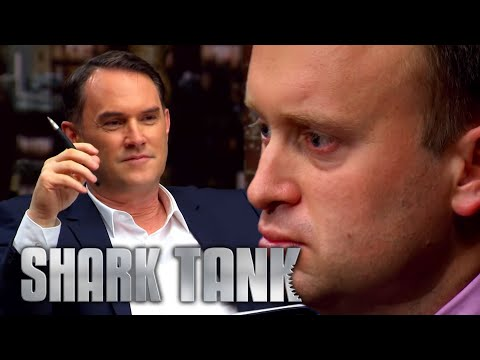 Military Grade UAVs Purchasable To The Public | Shark Tank AUS