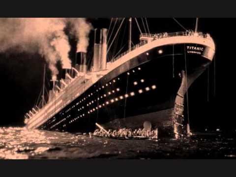 Титаник картинки анимации