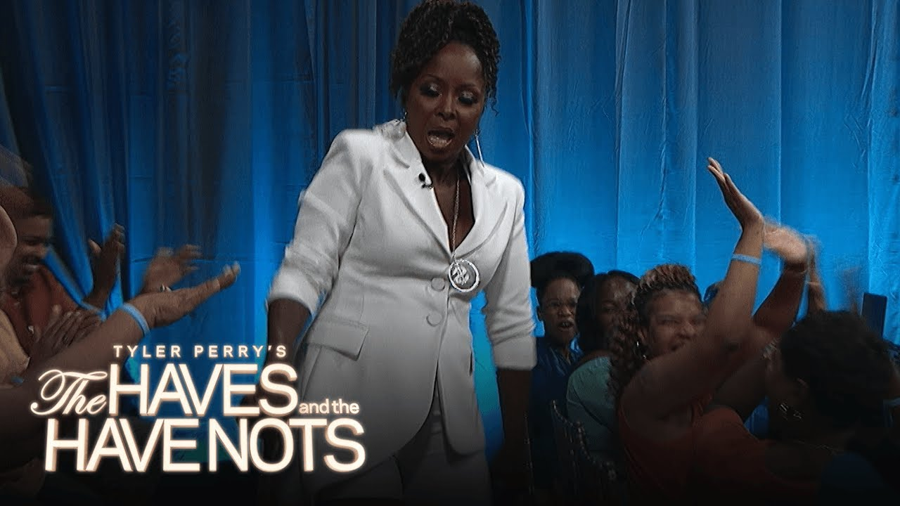 Download Reunion Special Part One   Tyler Perry's The Haves and the Have Nots   OWN