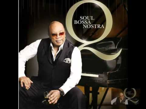 Quincy Jones Secret Garden Feat Usher Robin Thicke