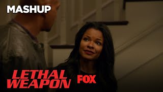 Mom-Ments | Season 2 | LETHAL WEAPON