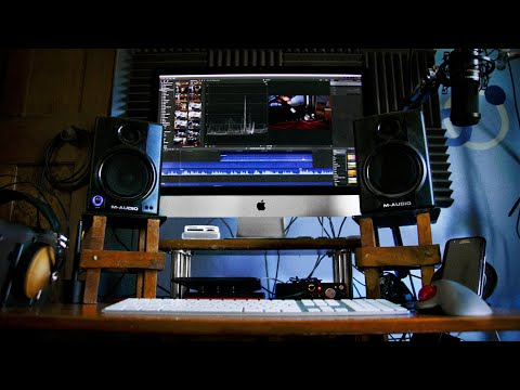 Video Editing Setup Guide