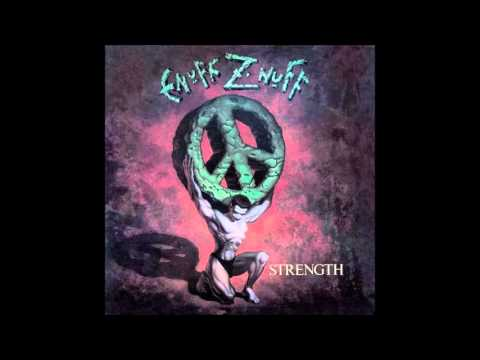Enuff Z'Nuff - Strength (Full Album)