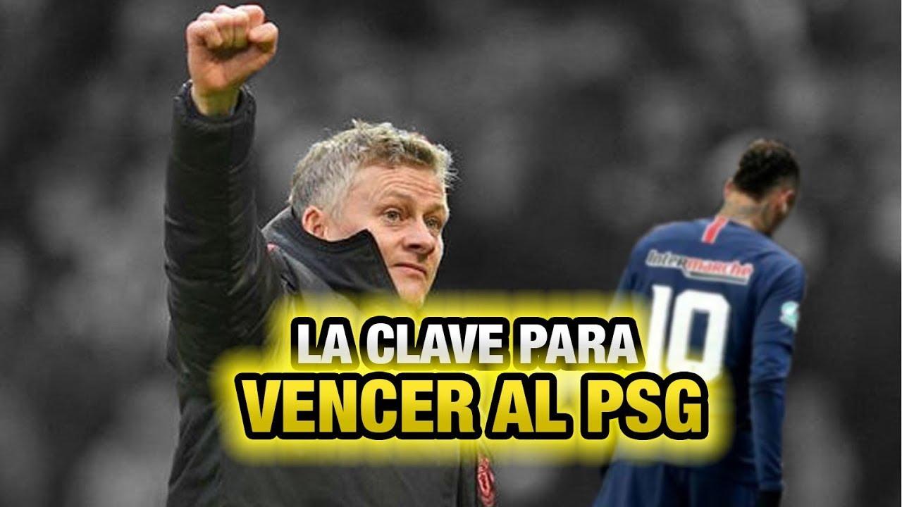Predicciones de Champions League: United vencer a PSG ...