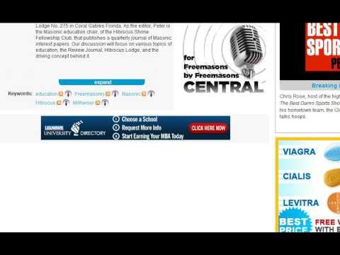 BlogTalkRadio Basics