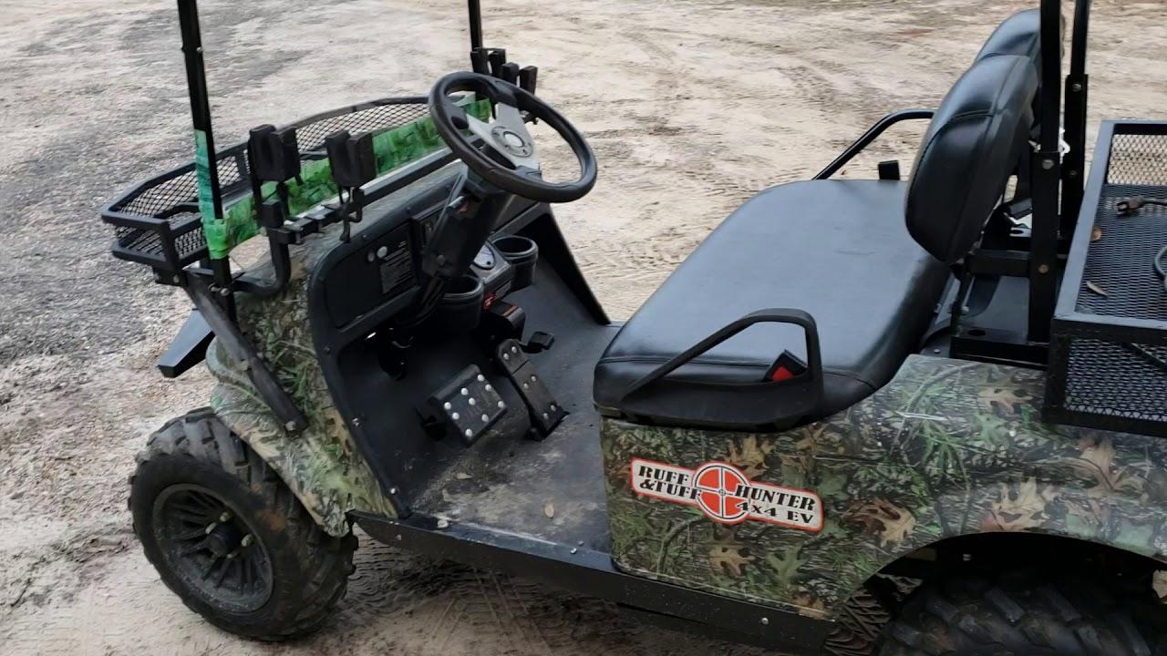 ruff n tuff golf cart wiring diagram ruff and tuff service manual  ruff and tuff service manual