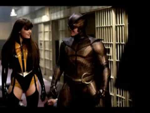 Watchmen Film Stills