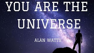 Download You Are The Universe - Alan Watts Mp3