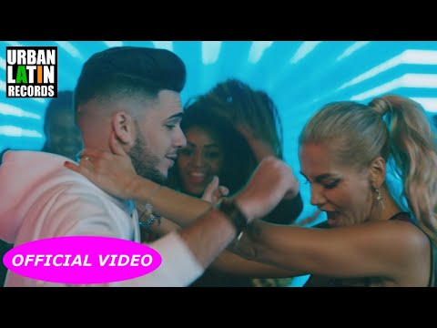 F-CUBA Ft. DARA ROLINS - ME MUERO CONTIGO - (OFFICIAL VIDEO) REGGAETON 2018