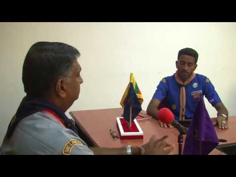 Interview with Janaprith
