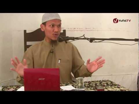 Pengajian Islam: Penampilan Islami, Mengapa Tidak? - Ustadz Muhammad Yasir, Lc.
