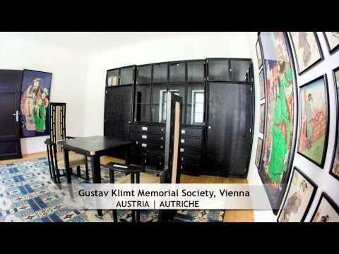 Gustav Klimt Memorial Society, Vienna (AUSTRIA)