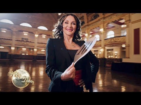 New Head Judge Shirley Ballas - Strictly Come Dancing 2017: Launch
