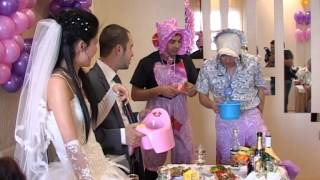 Свадьба с Надеждой Оренбург