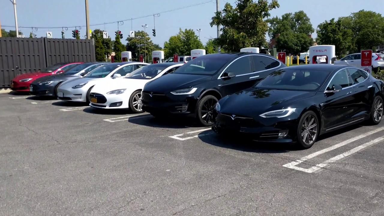 Tesla albany ny