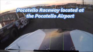 Extreme 40-40 presented by NAPA Auto Parts Pocatello August 1st 2015 Promo(Extreme Staffing and NAPA Auto Parts team up to deliver side by side door pounding hard core racing to Pocatello Raceway August 1st 2015. This is a must see ..., 2015-07-22T04:15:23.000Z)