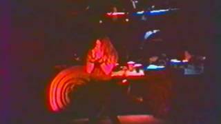 Flotsam And Jetsam & Live Kalamazoo Michigan 7.28.1990 She Took An Axe