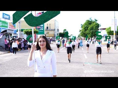 Desfile Conmemorando La Revolución Mexicana Del 20 De Noviembre En Los Mochis 2019