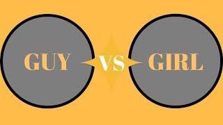 GUY VS GIRL: TINDER EXPERIMENT INDIA