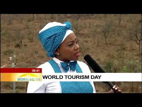 Tourism initiatives in Mpumalanga