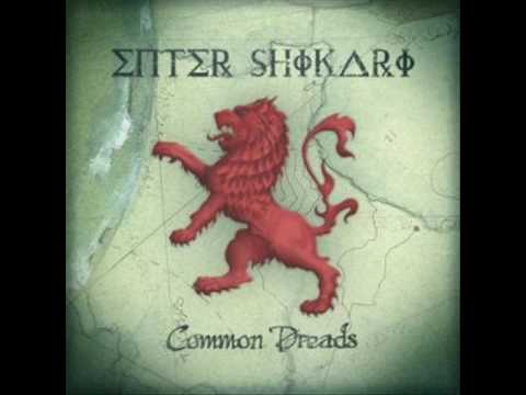 Enter Shikari - Wall