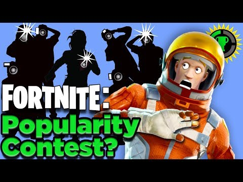 Game Theory: Feeling ALONE? How Fortnite can HELP! (Fortnite Battle Royale)