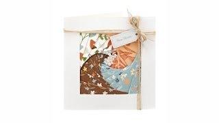 Iris Folding - Papercraft