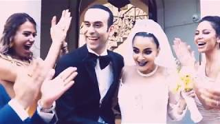 25Band Jo Gandomi ( OFFICIAL VIDEO 2019 ) HD