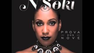 Nsoki - Nha Coração feat Nelson Freitas (Official Audio)
