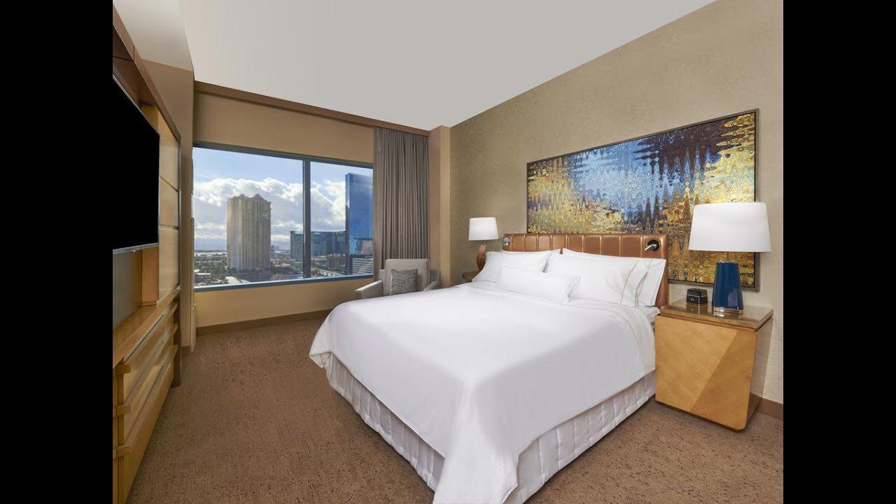 The Westin Las Vegas Hotel Spa