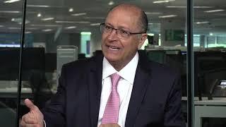 Baixar Sabatina Jornal O Globo - Geraldo Alckmin