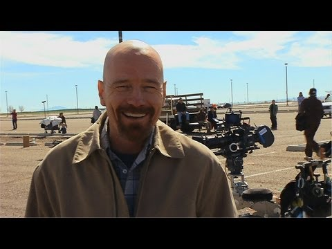 The Car Explosion: Inside Breaking Bad