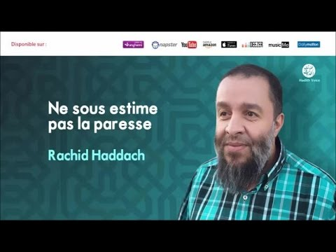 HADDACH TÉLÉCHARGER VIDEO RACHID