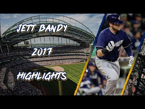 Jett Bandy 2017 Highlights