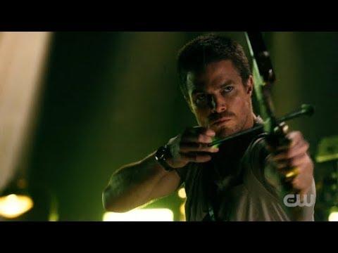 Стрела 8 сезон трейлер #1 на русском с озвучкой от LostFilm.tv
