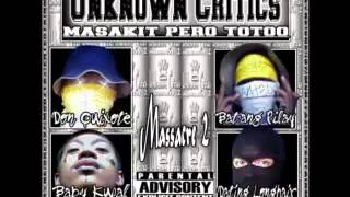 YouTube   CNO AKO Baby Kupal Solo  MASSACRE 2 UNKNOWN CRITICS