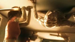 The Secret World Funcom Official HD Teaser Trailer #1 - The Firestarter