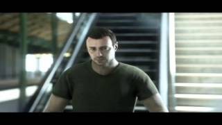 MEDAL OF HONOR WARFIGHTER TRIBUTE TRAILER ft.Linkin park - castle of glass