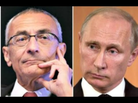 JOHN PODESTA LIED ABOUT RUSSIAN TES   TIME TO OPEN AN INVESTIGATION!