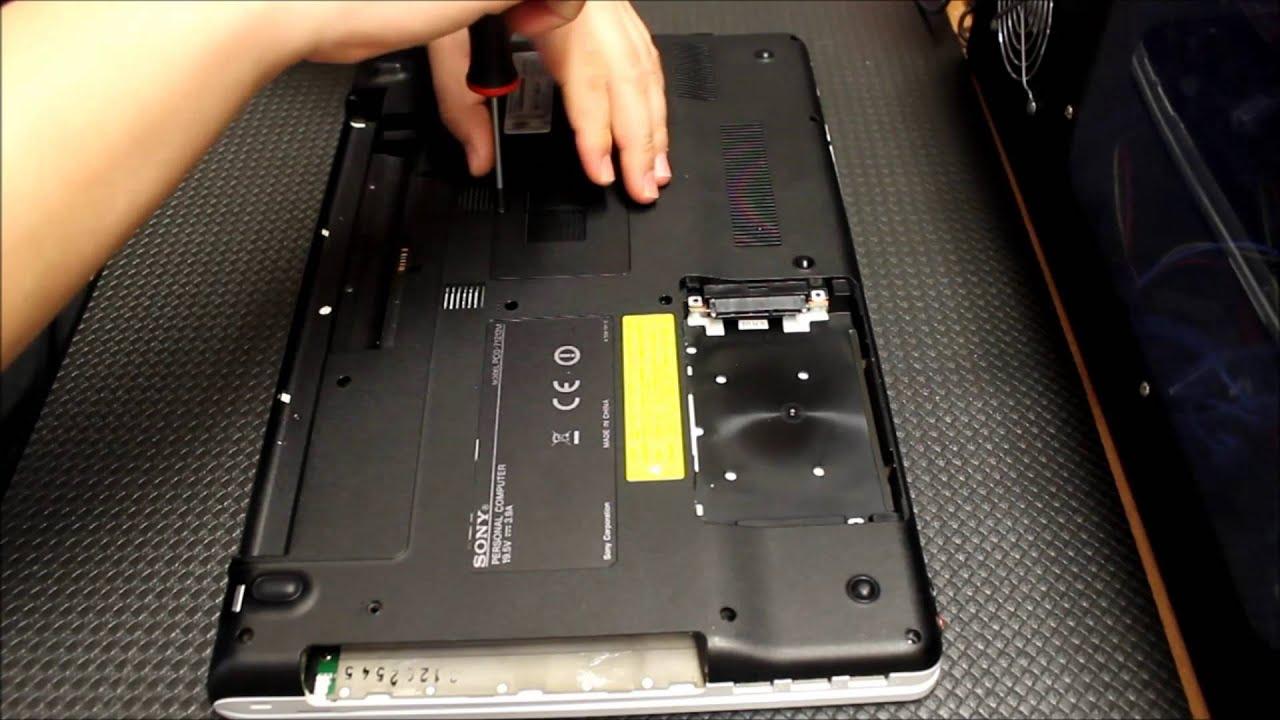 SONY VAIO VPCEG16FMW CONEXANT SMARTAUDIO HD TREIBER WINDOWS XP