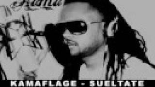 KAMAFLAGE - SUELTATE...Lil Wayne Lollipop Remix (Reggaeton)