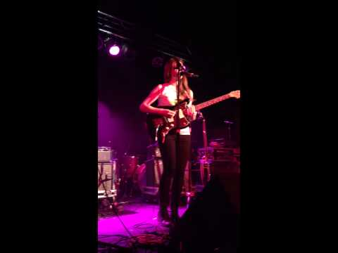 Dear Arkansas Daughter - Lady Lamb the Beekeeper at Port City Music Hall March 24 2014