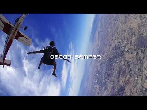 Deep House Music Vocal House Mix Set Pure Deep House Session 4 | November 2017 by Oscar Semper