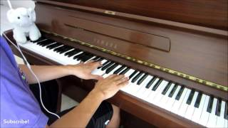 Prince of Peace - Hillsong United [Piano Cover]